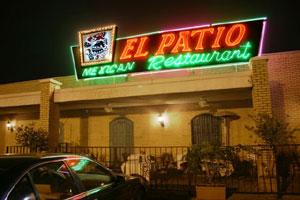 El Patio Mexican Restaurants Houston S Club No Minors A Memorable