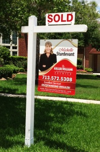 Michelle Sold Sign 04