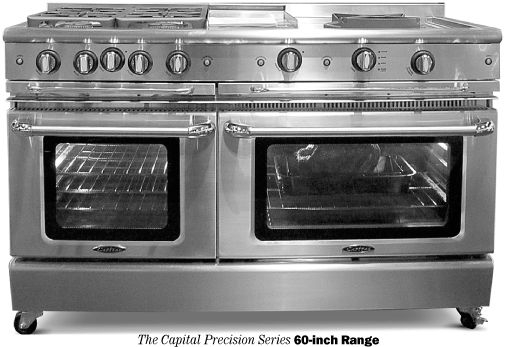 Best High End Kitchen Appliances