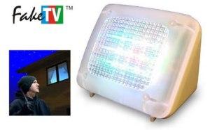 Fake TV