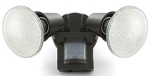 Motion-Sensor Floodlights